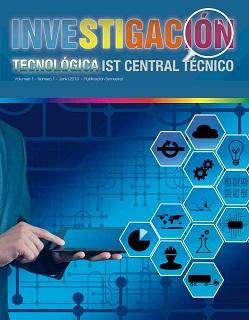 Ver Vol. 1 Núm. 1 (2019): Investigación Tecnológica del IST Central Técnico